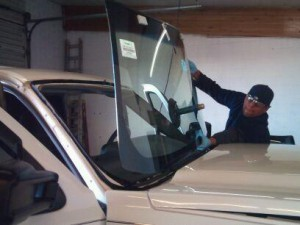 Auto Glass Repairs Have Never Been Easier