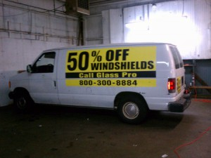 Auto Glass Mobile Service