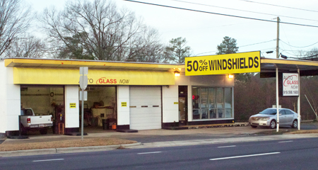 Auto Glass Now in Durham, NC