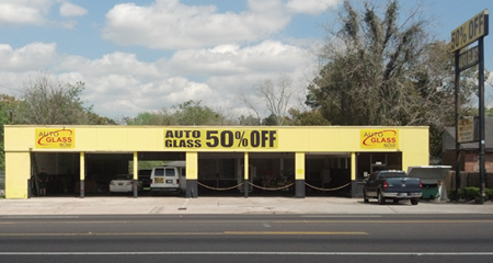 Auto Glass Now in Jacksonville, FL