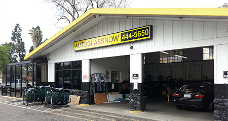 Auto Glass Now in Sacramento, CA