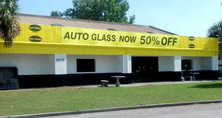 Auto Glass Now in N Charlestion, SC