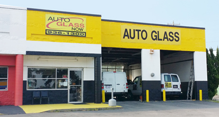 Auto Glass Now in W Columbia, SC