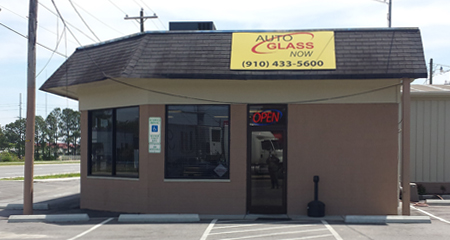 Auto Glass Now in Fayetteville, NC