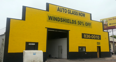 Auto Glass Now in Metairie, LA