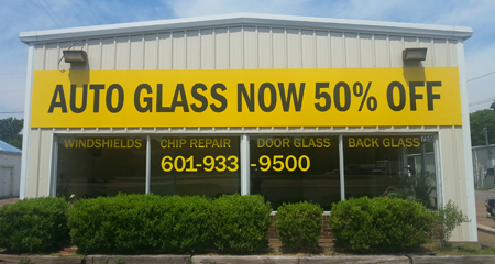 Auto Glass Now in Richland, MS