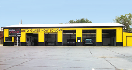 Auto Glass Now in Indianapolis, IN