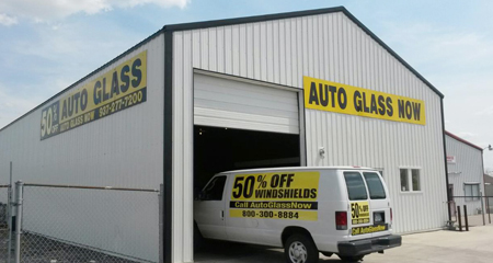 Auto Glass Now in Dayton, OH