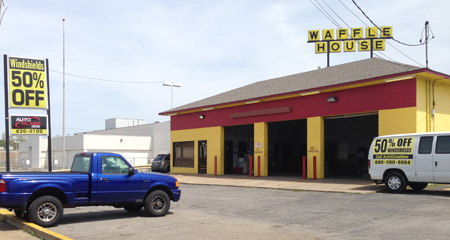 Auto Glass Now in Memphis, TN - Summer Ave