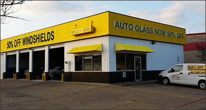Auto Glass Now in Garland, TX