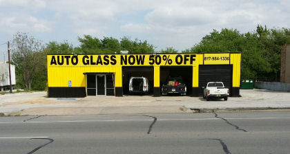 Auto Glass Now in Fort Worth, TX